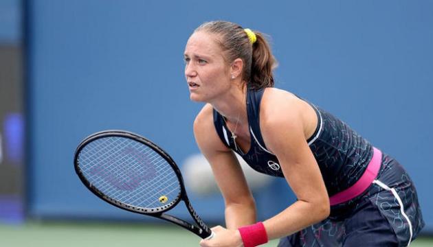 Бондаренко сыграет с мексиканкой Сарасуа на старте турнира ITF в Чарльстоне