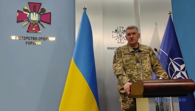 За время «тишины» на Донбассе количество обстрелов сократилось в пять раз - Генштаб