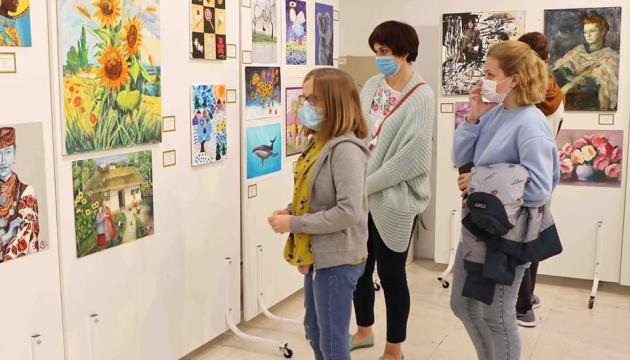Дні молодих українських талантів тривають у Чорногорії