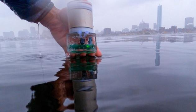 Ученые изобрели новый способ навигации под водой