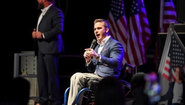 В США 25-летний республиканец стал самым молодым конгрессменом
