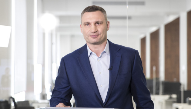 Klitschko recovers from COVID-19