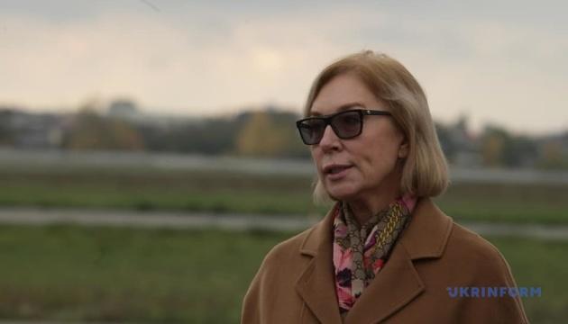 Денісова прогнозує, що Марківа доведеться захищати ще й у Касаційному суді Мілана