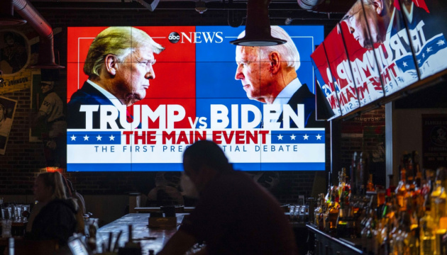Особенности и текущие результаты нынешних выборов президента США