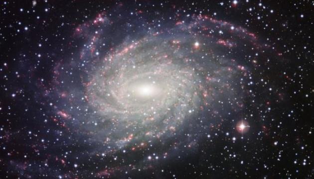 Астрофизики впервые обнаружили радиоволны в Млечном Пути