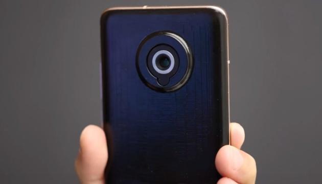 Xiaomi разработала телескопический объектив для смартфона