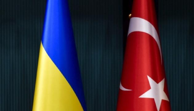 Ukraine, Turkey agree on further military cooperation
