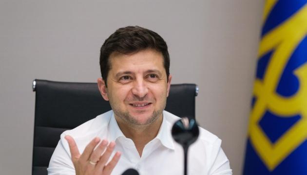 Портфель проєктів ЄБРР в Україні цьогоріч становить €730 мільйонів - Зеленський