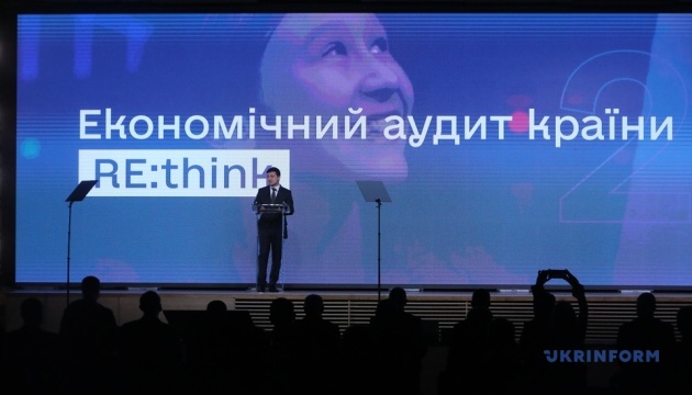Зеленський – про звільнення Києва: Ніколи не забудемо страшну ціну, сплачену предками