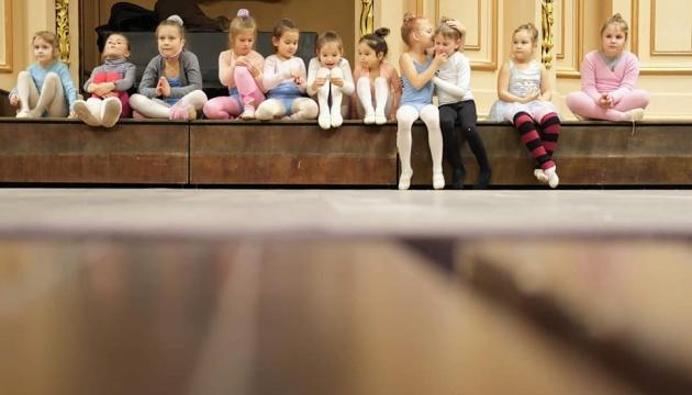 Львовская филармония покажет детскую оперу первой украинской композитора