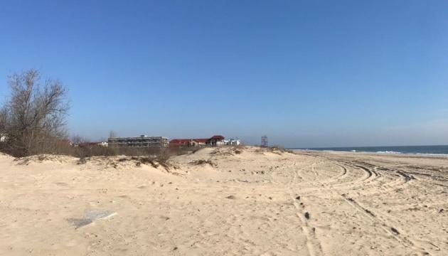 Влада Затоки незаконно вивела у приватну власність 43 ділянки у пляжній зоні – прокуратура