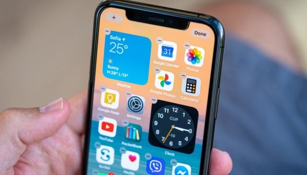 Apple оновила свою «операційку»