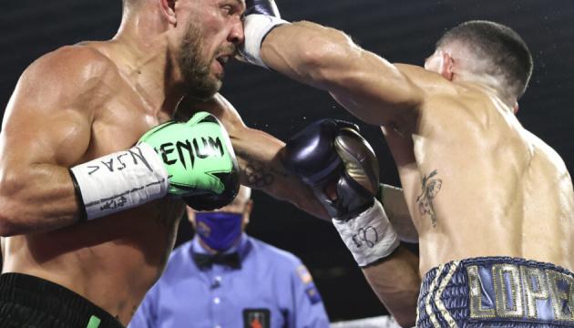 Lomachenko se mantiene entre los diez mejores boxeadores del mundo libra por libra