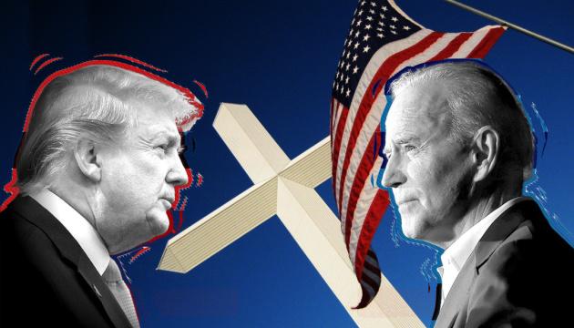 Щодо релігійного виміру американських виборів
