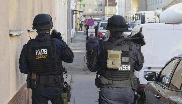 В Вене нашли мертвым вероятного сообщника террориста