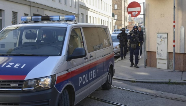 У Відні після теракту закривають дві мечеті
