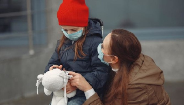 Eight schools, five kindergartens in Kyiv closed due to COVID-19 cases