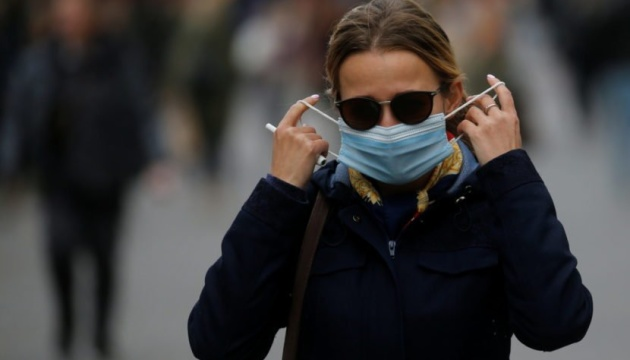 Ucrania notifica 4.928 nuevos casos de coronavirus