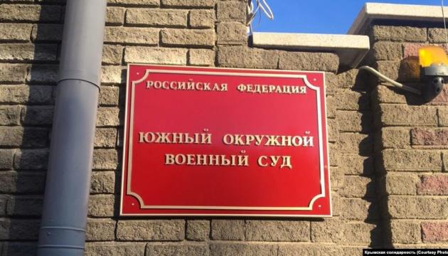 Суд у Росії залишив під арештом трьох кримських татар ще на пів року