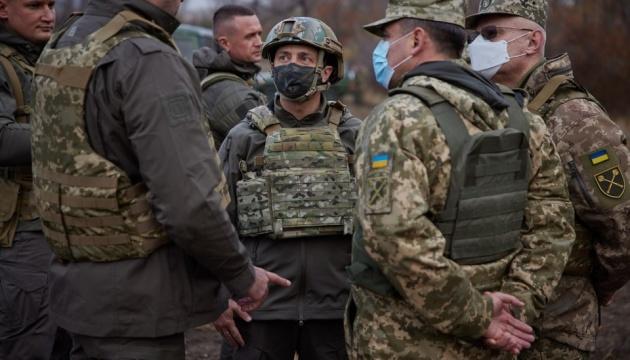 Les pertes ukrainiennes dans le Donbass ont diminué de 10 fois en 103 jours de cessez-le-feu