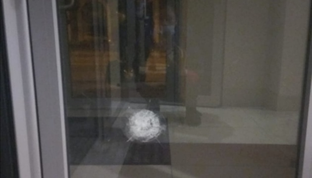 Азербайджанская диаспора - о нападении на консульство в Харькове: Это могла быть провокация
