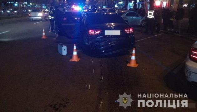 Водій, який збив чотирьох осіб у Харкові, гнав 120 кілометрів - перший віцемер