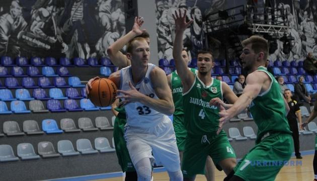 Суперліга: чергові перемоги «Дніпра» і «Київ-Баскета»