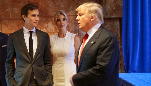 Трамп розглядає можливість повернення у телешоу – ЗМІ