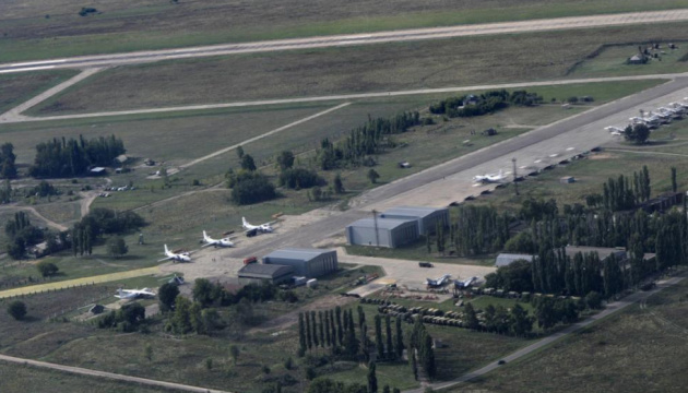 На аеродромі у Воронежі солдат напав на товаришів по службі, є жертви