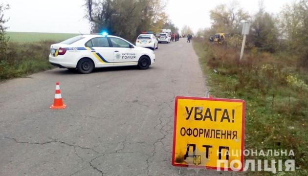 Un accident de bus dans la région de Kherson fait 2 morts et plusieurs blessés