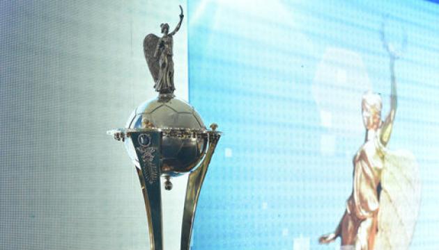 Матч Кубка України «ВПК-АГРО» - «Олімпік» стартує 13 листопада о 14.00