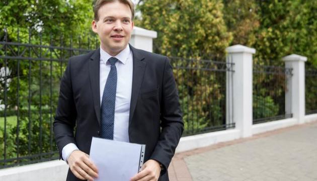 Ще одному члену Координаційної ради Білорусі продовжили арешт до 9 січня