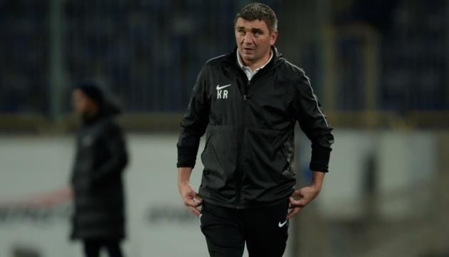 Костишина визнали кращим тренером 9 туру чемпіонату України