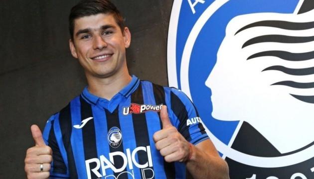 Inter eye Ukrainian midfielder Malinovskyi