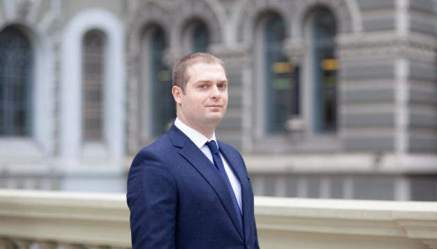 У НБУ призначили начальника Управління фінансових та операційних ризиків