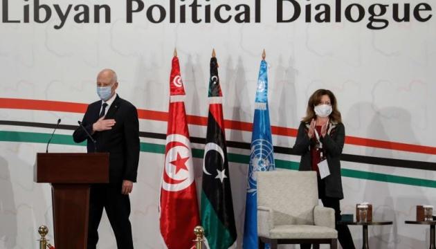 У Тунісі почалися мирні переговори щодо Лівії