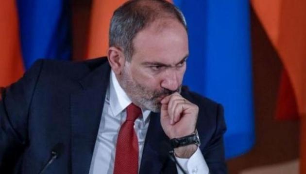 У Вірменії опозиція не погодилася на дострокові вибори без відставки Пашиняна