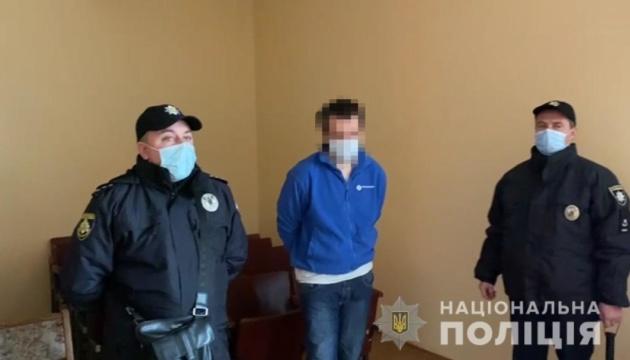 Різанина в Кривому Розі: нападника арештували без права на заставу