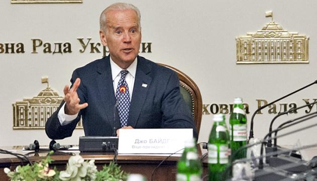 バイデン氏はウクライナの汚職対策改革を支援するだろう=米紙