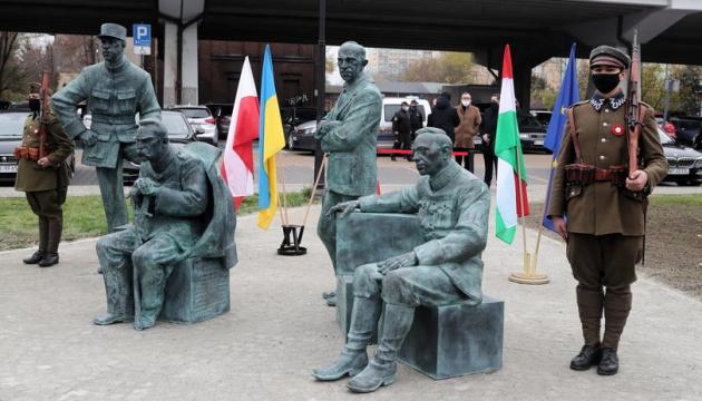 petlura-memorial