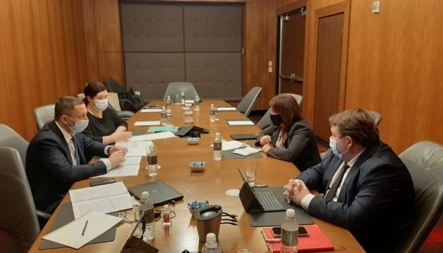 NBU fulfilling its commitments to international partners - Shevchenko