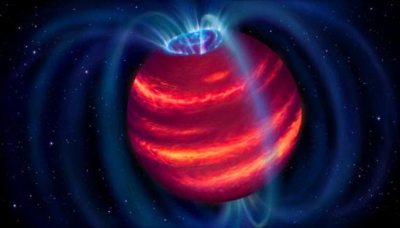 Астрономи знайшли нову планету завдяки радіосигналу