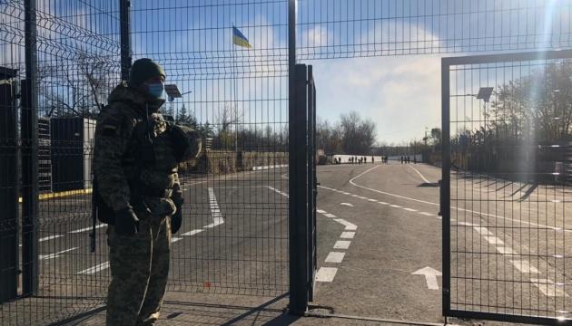 Британія закликала Росію і бойовиків відкрити КПВВ у Золотому і Щасті