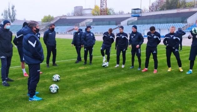 Перша ліга:  «Чорноморець» і «Гірник-Спорт» здобули чергові перемоги