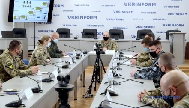 Стан розвитку сержантського корпусу Збройних сил України