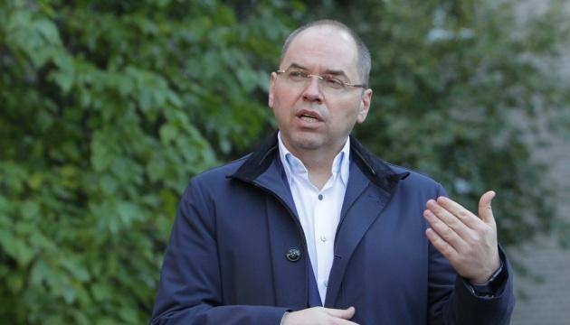 В Україні майже половина COVID-ліжок забезпечені киснем – Степанов