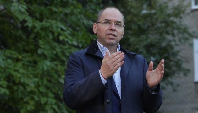 Степанов закликає медиків повідомляти про невиплату «ковідних» грошей