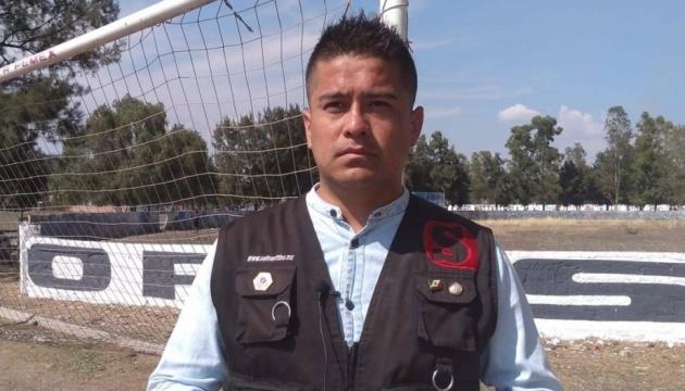 У Мексиці застрелили журналіста-розслідувача