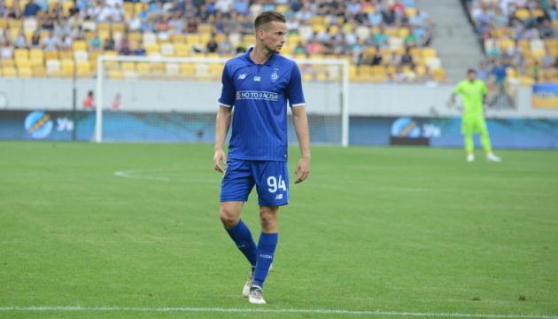 Кендзьора перед матчем з Польщею: Збірна України грає в ефектний і гарний футбол