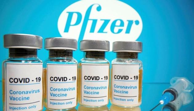 COVID-вакцина BioNTech/Pfizer отримала офіційний дозвіл на використання в ЄС